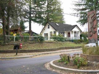 Main Photo: 23358 MAVIS Avenue in Langley: Fort Langley House for sale : MLS® # R2219896