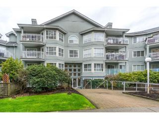 "Main Photo: 309 13939 LAUREL Drive in Surrey: Whalley Condo for sale in ""King George Manor"" (North Surrey)  : MLS® # R2221031"