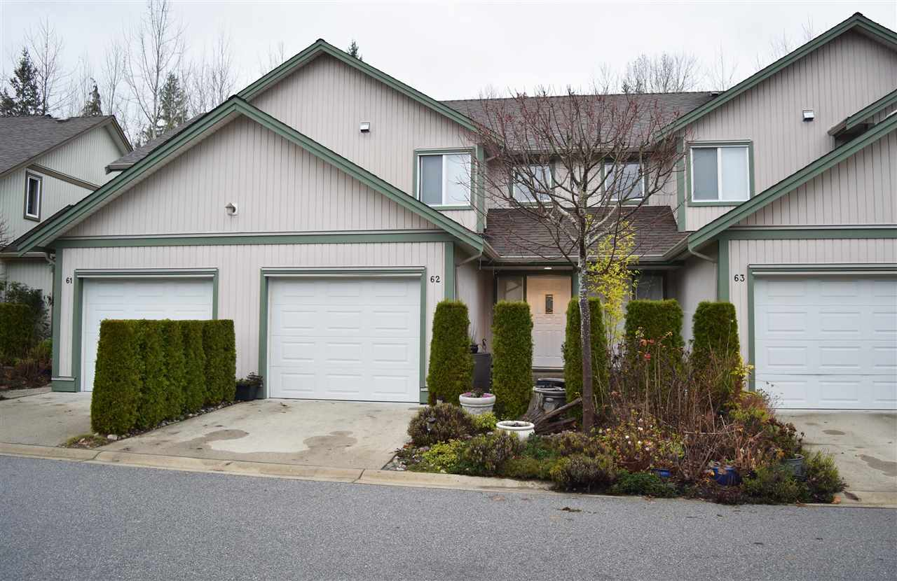 Photo 1: Photos: 62 735 PARK Road in Gibsons: Gibsons & Area Townhouse for sale (Sunshine Coast)  : MLS® # R2225110