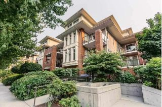 "Main Photo: 101 2488 WELCHER Avenue in Port Coquitlam: Central Pt Coquitlam Condo for sale in ""RIVERSIDE AT GATES PARK"" : MLS® # R2227408"