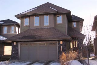 Main Photo:  in Edmonton: Zone 56 House for sale : MLS® # E4090588