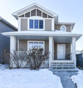 Main Photo: 14776 140 Street in Edmonton: Zone 27 House for sale : MLS® # E4091656