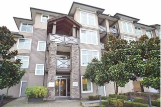 "Main Photo: 202 18818 68 Avenue in Surrey: Clayton Condo for sale in ""Calera"" (Cloverdale)  : MLS® # R2231031"