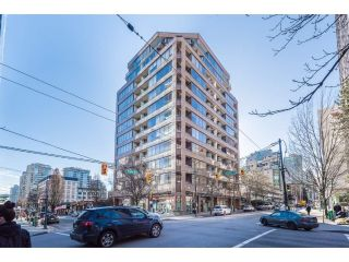 "Main Photo: 403 1010 HOWE Street in Vancouver: Downtown VW Condo for sale in ""1010 Howe"" (Vancouver West)  : MLS® # R2234194"