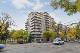 Main Photo: 1001 11111 82 Avenue NW in Edmonton: Zone 15 Condo for sale : MLS® # E4094993