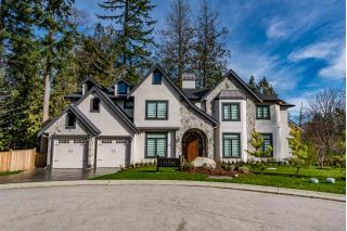Main Photo: 14558 32B Avenue in Surrey: Elgin Chantrell House for sale (South Surrey White Rock)  : MLS® # R2239673