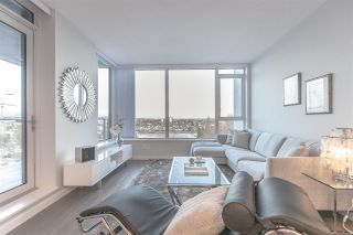 "Main Photo: C1210 3333 BROWN Road in Richmond: West Cambie Condo for sale in ""AVANTI 3"" : MLS® # R2241947"
