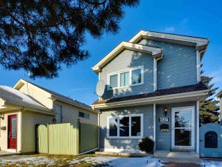 Main Photo:  in Edmonton: Zone 29 House for sale : MLS® # E4100098