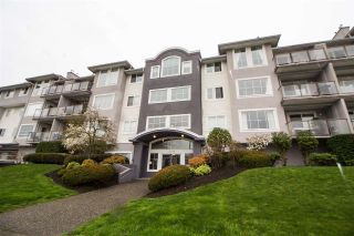 "Main Photo: 205 33599 2ND Avenue in Mission: Mission BC Condo for sale in ""Stave Lake Landing"" : MLS®# R2257338"