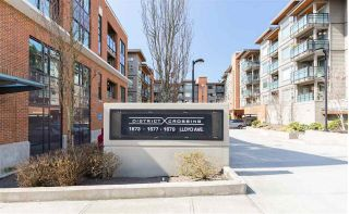 "Main Photo: 202 1677 LLOYD Avenue in North Vancouver: Pemberton NV Condo for sale in ""DISTRICT CROSSING"" : MLS®# R2257854"