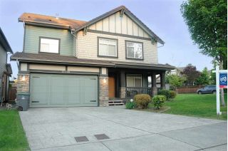 Main Photo: 11310 154A Street in Surrey: Fraser Heights House for sale (North Surrey)  : MLS®# R2270925