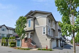 "Main Photo: 204 2450 161A Street in Surrey: Grandview Surrey Townhouse for sale in ""GLENMORE"" (South Surrey White Rock)  : MLS®# R2277039"