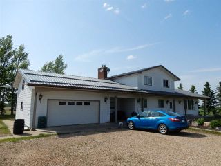 Main Photo: 57520 2 Highway: Rural Sturgeon County House for sale : MLS®# E4115370
