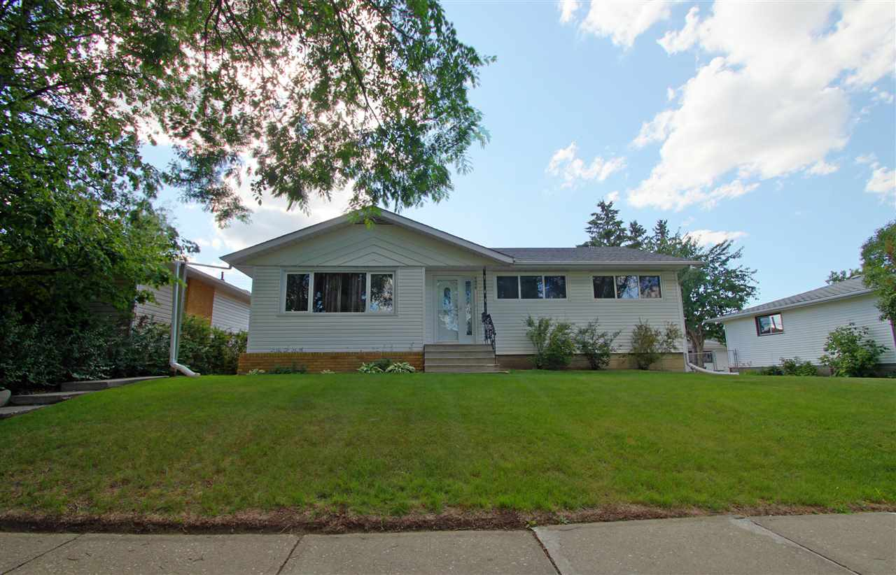 Main Photo: 9848 78 Street in Edmonton: Zone 19 House for sale : MLS®# E4120969