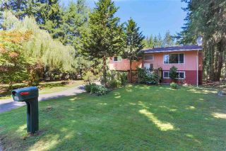 "Main Photo: 4074 240 Street in Langley: Salmon River House for sale in ""SALMON RIVER"" : MLS®# R2288389"