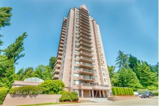 "Main Photo: 1503 545 AUSTIN Avenue in Coquitlam: Coquitlam West Condo for sale in ""BROOKMERE TOWERS"" : MLS®# R2293526"