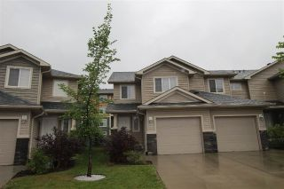 Main Photo: 17014 78A Street in Edmonton: Zone 28 Townhouse for sale : MLS®# E4125134