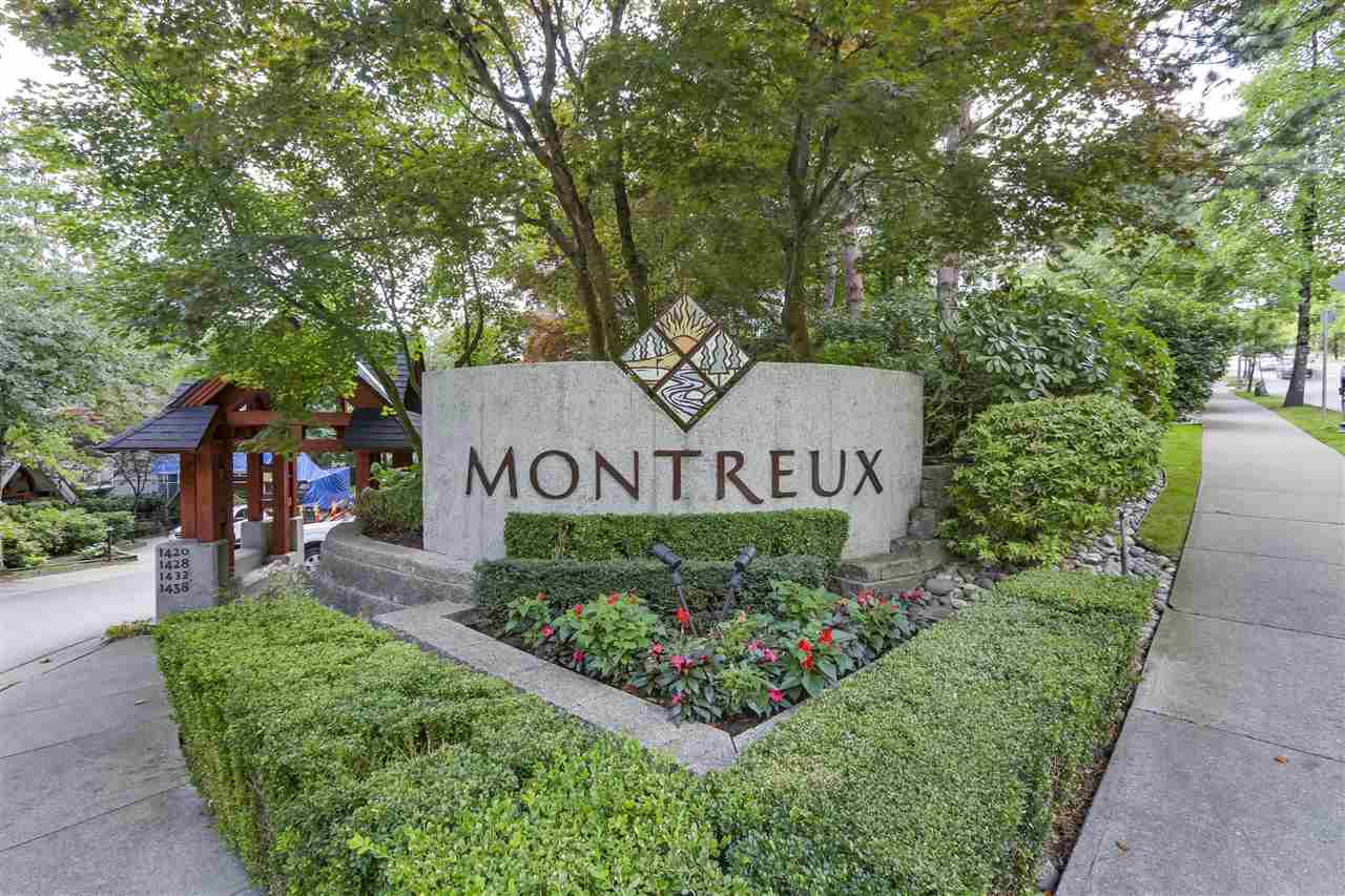The Beautiful Montreux Complex