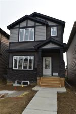 Main Photo: 8139 225 Street in Edmonton: Zone 58 House for sale : MLS®# E4127793
