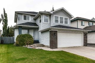 Main Photo: 54 Highgrove Court: Sherwood Park House for sale : MLS®# E4128633