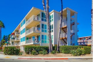Main Photo: POINT LOMA Condo for sale : 0 bedrooms : 1021 Scott Street #125 in San Diego