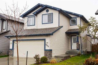 Main Photo: 6028 Schonsee Way NW in Edmonton: Zone 28 House for sale : MLS®# E4132683