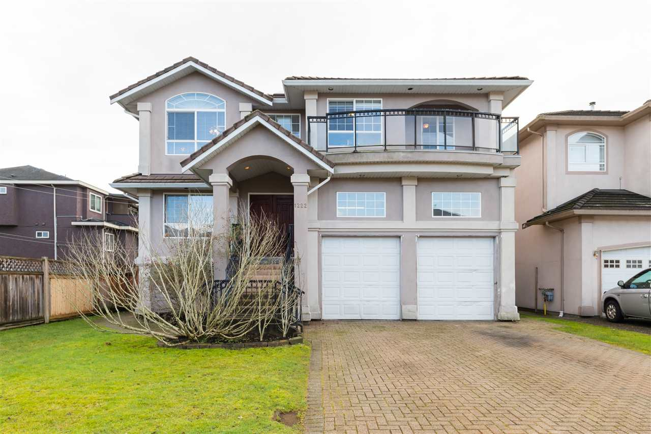 FEATURED LISTING: 1222 GALBRAITH Avenue New Westminster
