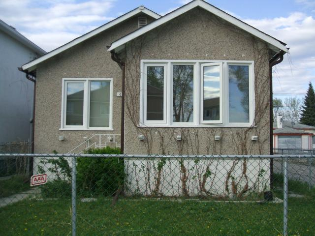 Main Photo: 487 Martin Avenue West in WINNIPEG: East Kildonan Residential for sale (North East Winnipeg)  : MLS(r) # 1110753
