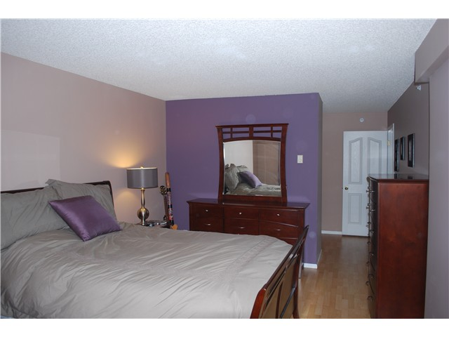 "Photo 7: 1106 728 PRINCESS Street in New Westminster: Uptown NW Condo for sale in ""PRINCESS TOWER"" : MLS(r) # V918434"