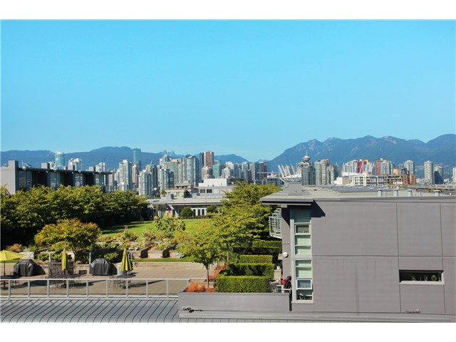 Photo 10: 707 428 W 8TH Avenue in Vancouver: Mount Pleasant VW Condo for sale (Vancouver West)  : MLS(r) # V970989