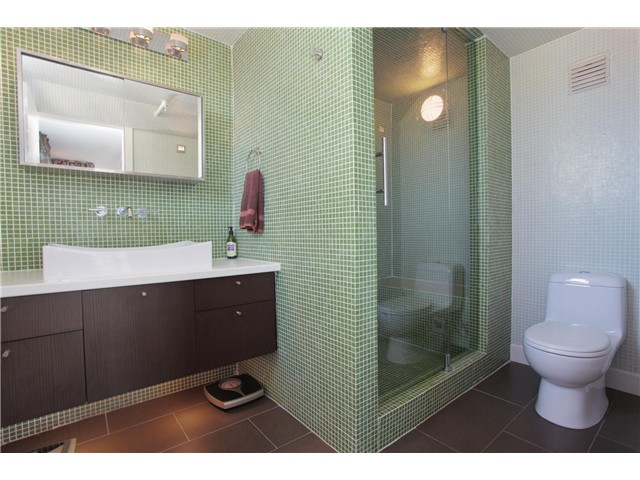 Photo 7: 707 428 W 8TH Avenue in Vancouver: Mount Pleasant VW Condo for sale (Vancouver West)  : MLS(r) # V970989