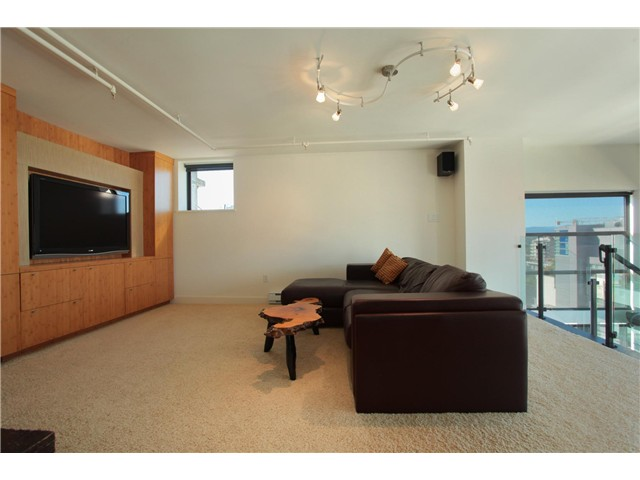 Photo 6: 707 428 W 8TH Avenue in Vancouver: Mount Pleasant VW Condo for sale (Vancouver West)  : MLS(r) # V970989