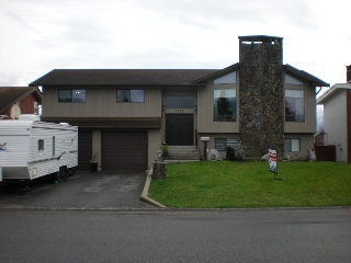 Main Photo: 9022 DARWIN Street in Chilliwack: Chilliwack W Young-Well House for sale : MLS® # H1204627