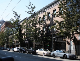 Main Photo: 15 West Cordova in Vancouver: Gastown Home for lease (Vancouver West)