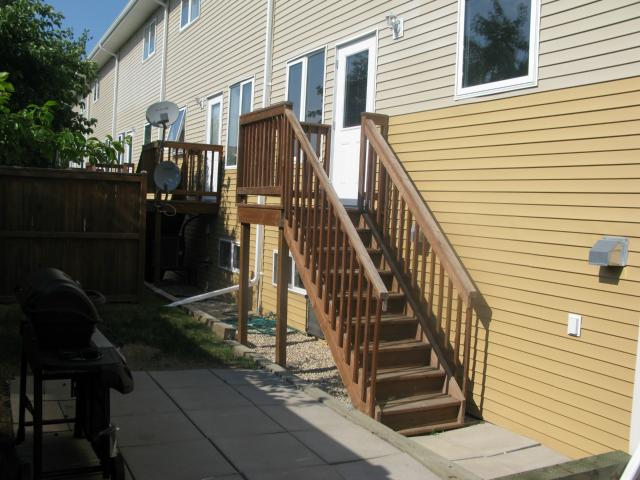 Photo 14: Photos: 41 Morello Bay in WINNIPEG: Maples / Tyndall Park Townhouse for sale (North West Winnipeg)  : MLS® # 1315240