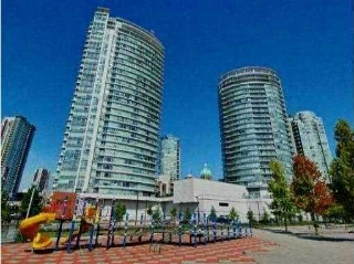 "Main Photo: 2002 688 ABBOTT Street in Vancouver: Downtown VW Condo for sale in ""FIRENZE TOWER 2"" (Vancouver West)  : MLS® # V1041462"
