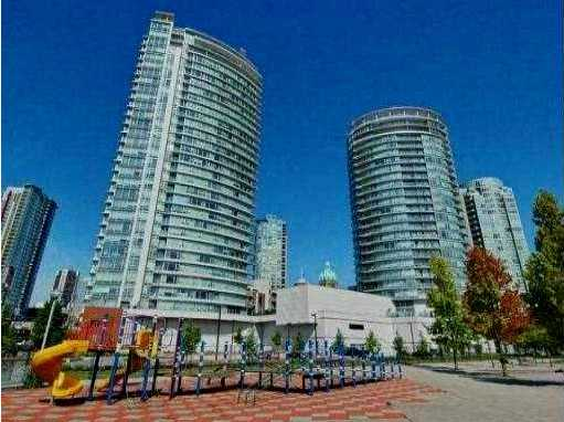 "Main Photo: 2002 688 ABBOTT Street in Vancouver: Downtown VW Condo for sale in ""FIRENZE TOWER 2"" (Vancouver West)  : MLS(r) # V1041462"
