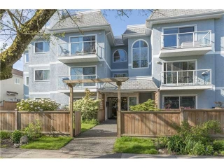 Main Photo: 202 431 E 44TH Avenue in Vancouver: Fraser VE Condo for sale (Vancouver East)  : MLS® # V1052077