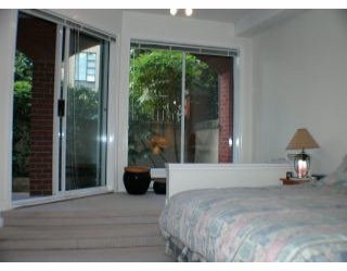 Photo 7: 203 1738 ALBERNI ST in Vancouver: West End VW Condo for sale (Vancouver West)  : MLS® # V601648