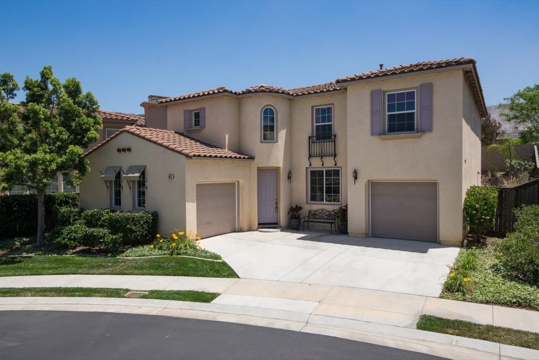 FEATURED LISTING: 543 Camino Verde San Marcos