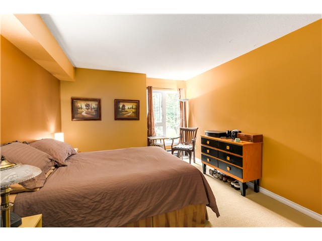 Photo 10: 202 3218 ONTARIO Street in Vancouver: Main Condo for sale (Vancouver East)  : MLS® # V1084215