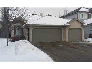 Main Photo: 8 Kendall Crescent: St. Albert House for sale : MLS(r) # E3399406