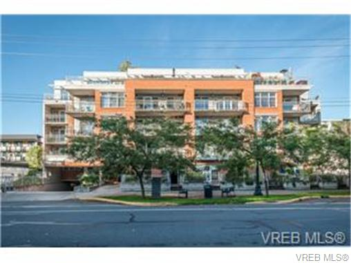Main Photo: 303 1030 Yates Street in VICTORIA: Vi Downtown Condo Apartment for sale (Victoria)  : MLS(r) # 346027