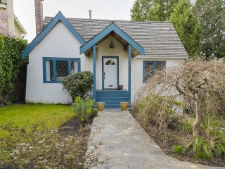 "Main Photo: 3090 W 45TH Avenue in Vancouver: Kerrisdale House for sale in ""Kerrisdale"" (Vancouver West)  : MLS(r) # V1112063"