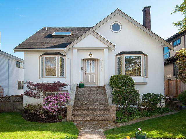 Main Photo: 3922 W 29TH Avenue in Vancouver: Dunbar House for sale (Vancouver West)  : MLS(r) # V1118807