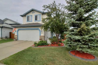 Main Photo: 31 Durocher Street in : St. Albert House for sale : MLS(r) # E3419701