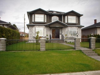 Main Photo:  in Burnaby North: Sperling-Duthie Home for sale ()