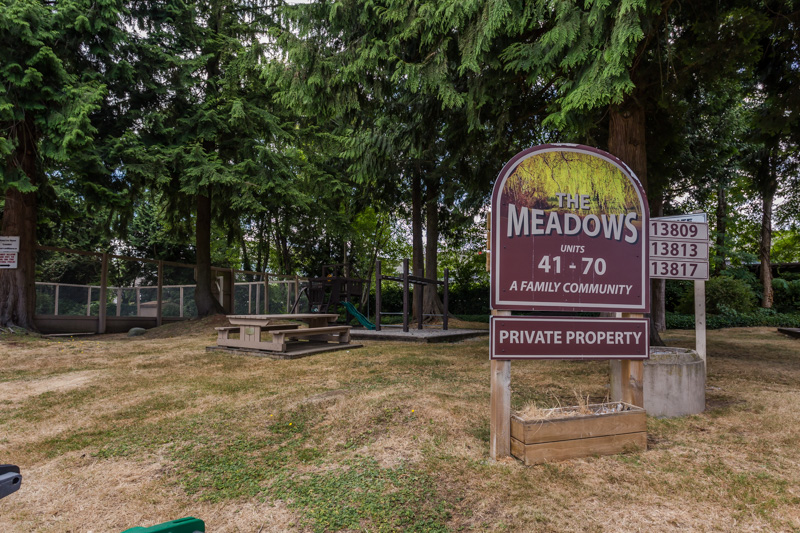 "Photo 30: 49 13809 102 Avenue in Surrey: Whalley Townhouse for sale in ""The Meadows"" (North Surrey)  : MLS(r) # F1447952"
