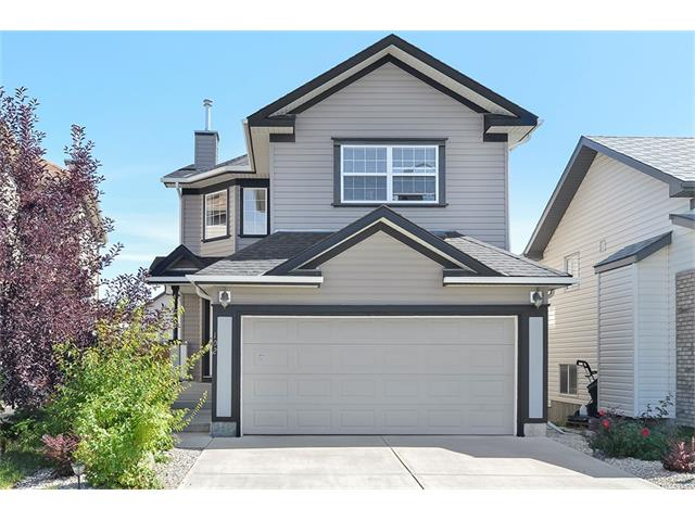 Main Photo: 102 COVEPARK Road NE in Calgary: Coventry Hills House for sale : MLS®# C4027137