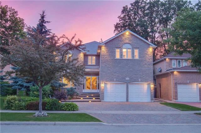 Main Photo: 1520 Estes Crest | Million Dollar Homes | Luxury Properties | Luxury Real Estate For Sale in Mississauga.